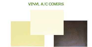 INTERIOR & EXTERIOR WINDOW - WALL UNIT COVERS...STARTING AT $17.99