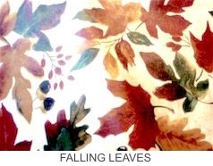 Falling Leaves...Prices Starting At $24.99